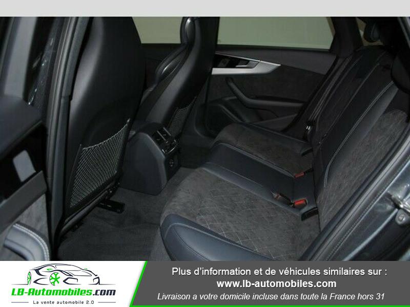 Audi A4 45 TFSI 245 S-tronic Gris occasion à Beaupuy - photo n°7