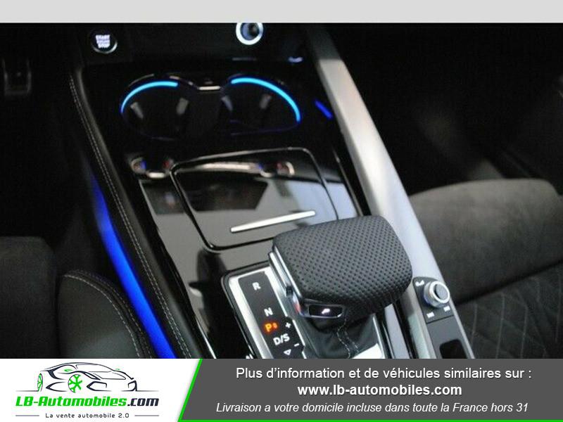 Audi A4 45 TFSI 245 S-tronic Gris occasion à Beaupuy - photo n°11