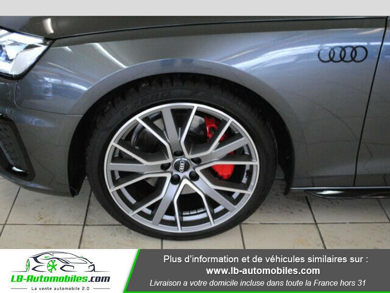 Audi A4 45 TFSI 245 S-tronic Gris occasion à Beaupuy - photo n°13