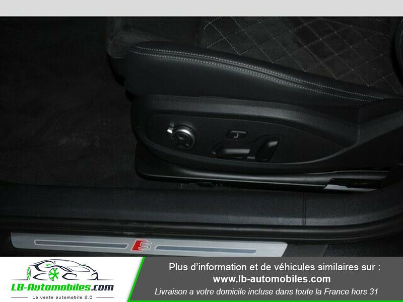 Audi A4 45 TFSI 245 S-tronic Gris occasion à Beaupuy - photo n°14