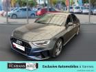 Audi A4 A4 35 TDI 163 S tronic 7  à Vannes 56