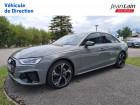 Audi A4 A4 40 TDI 204 S tronic 7 Quattro S Edition 4p Gris à La Motte-Servolex 73