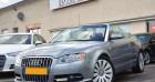 Audi A4 CABRIO 3,2 FSI QUATTRO S-LINE Gris à Bascharage L-