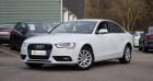 Audi A4 IV (2) 2.0 TDI 150 BUSINESS LINE MULTITRONIC Blanc à Chambourcy 78
