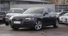 Audi A4 V V6 3.0 TDI 218 SPORT S tronic Gris à Chambourcy 78