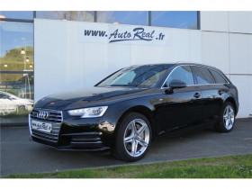Audi A4 occasion à LABEGE CEDEX