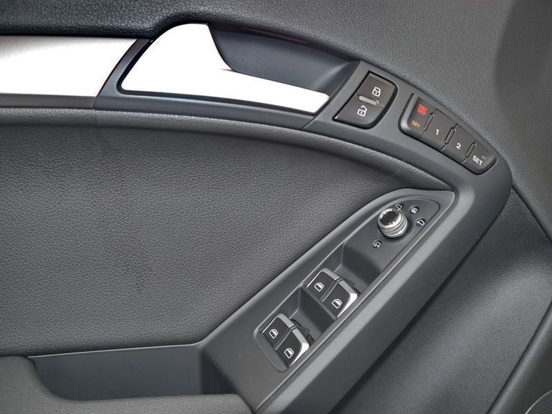 Audi A5 Cabriolet 1.8 TFSI 170 S Tronic Blanc occasion à Beaupuy - photo n°7