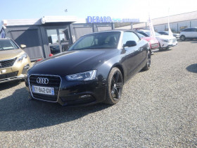 Audi A5 Cabriolet occasion à Labège