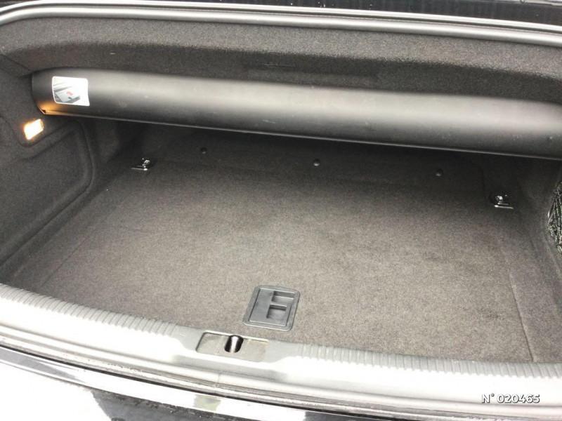 Audi A5 Cabriolet 2.0 TDI 190ch clean diesel S line Multitronic Euro6  occasion à Saint-Quentin - photo n°14