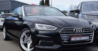 Audi A5 Cabriolet CABRIOLET 2.0 TDI 190CH DESIGN LUXE QUATTRO S TRONIC 7 Noir à VENDARGUES 34