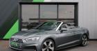 Audi A5 Cabriolet II CABRIOLET 3.0 TDI 218 S line QUATTRO S tronic Gris à Jaux 60
