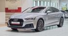 Audi A5 Sportback (2E GENERATION) 45 TFSI 245 II (2) S Line Quattro S Tronic 7 Argent à Tours 37