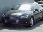Audi A5 Sportback 1.4 TFSI 150 cv Noir à Beaupuy 31