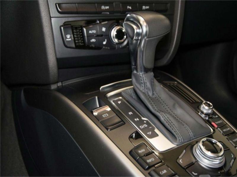 Audi A5 Sportback 1.8 TFSI 170cv Gris occasion à Beaupuy - photo n°8