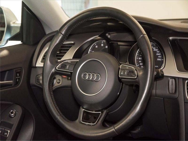 Audi A5 Sportback 1.8 TFSI 170cv Gris occasion à Beaupuy - photo n°6