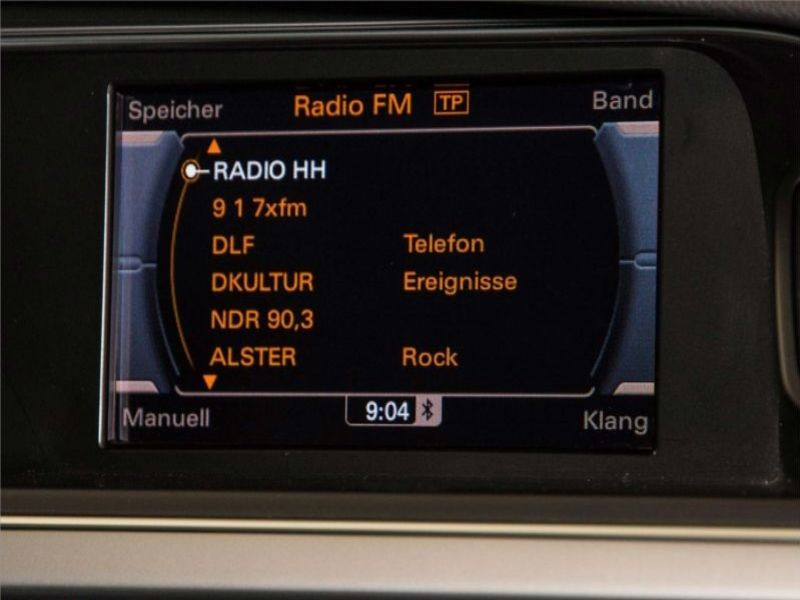 Audi A5 Sportback 1.8 TFSI 170cv Gris occasion à Beaupuy - photo n°7