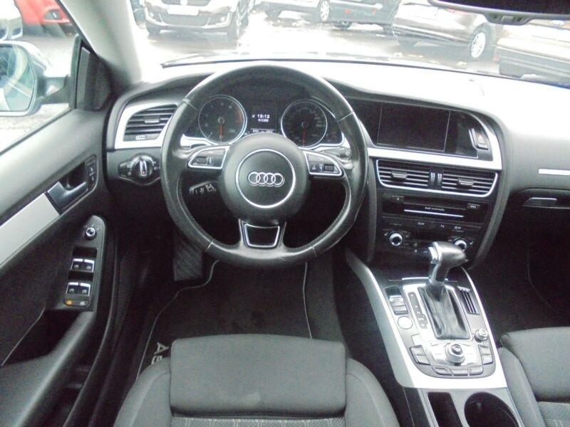 Audi A5 Sportback 1.8 TFSI 177CH S LINE MULTITRONIC  occasion à Villenave-d'Ornon - photo n°7