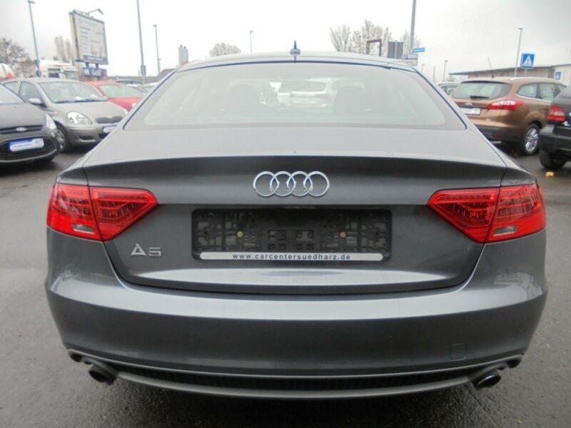 Audi A5 Sportback 1.8 TFSI 177CH S LINE MULTITRONIC  occasion à Villenave-d'Ornon - photo n°4