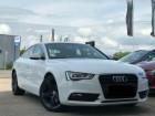 Audi A5 Sportback 2.0 TDI 136CH ULTRA CLEAN DIESEL BUSINESS LINE EURO6  à Villenave-d'Ornon 33