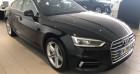 Audi A5 Sportback 2.0 TDI 150 S tronic 7 S Line Noir à La Garde 83