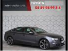 Audi A5 Sportback 2.0 TDI 150 S tronic 7 S line Gris à Toulouse 31