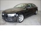Audi A5 Sportback 2.0 TDI 150 Noir à Beaupuy 31