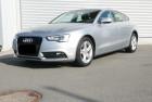 Audi A5 Sportback 2.0 TDI 150CH CLEAN DIESEL AMBIENTE MULTITRONIC EURO6  à Villenave-d'Ornon 33