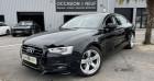 Audi A5 Sportback 2.0 TDI 150CH CLEAN DIESEL BUSINESS LINE MULTITRONIC EURO6 Noir à GUER 56
