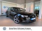 Audi A5 Sportback 2.0 TDI 150ch clean diesel S line Multitronic Euro6 Noir à Saint Agathon 22