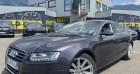 Audi A5 Sportback 2.0 TDI 170CH S LINE PLUS DPF Noir à VOREPPE 38