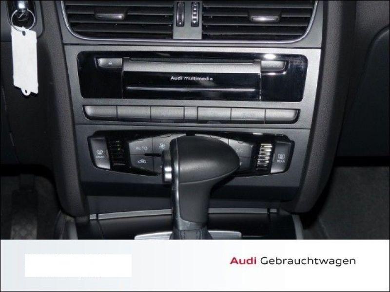 Audi A5 Sportback 2.0 TDI 177 Noir occasion à Beaupuy - photo n°6