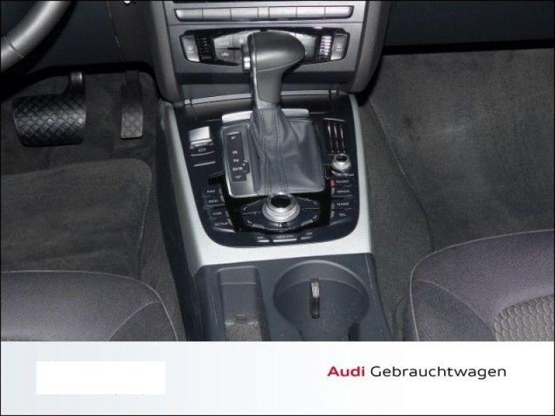 Audi A5 Sportback 2.0 TDI 177 Noir occasion à Beaupuy - photo n°7