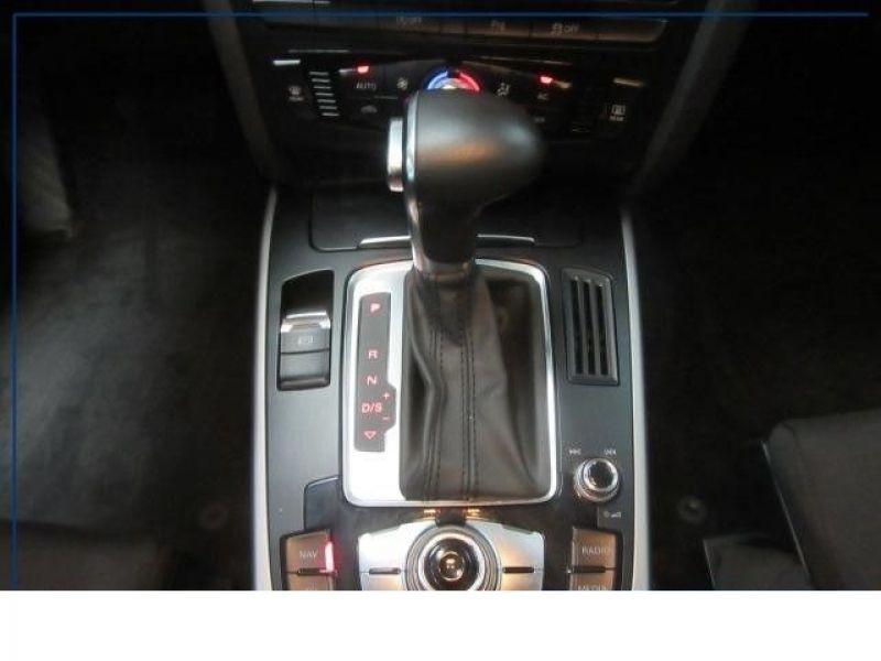 Audi A5 Sportback 2.0 TDI 177 Gris occasion à Beaupuy - photo n°7