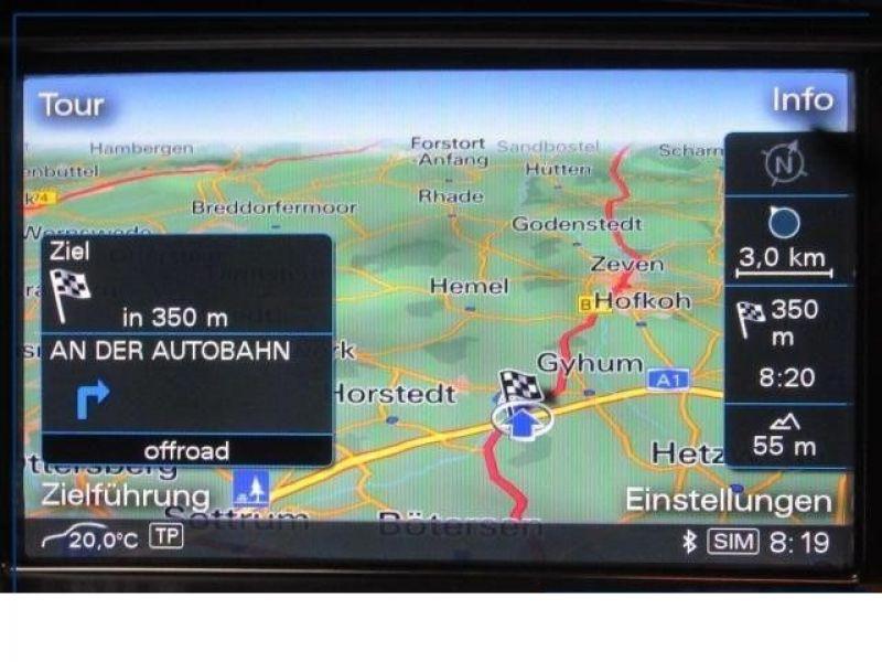 Audi A5 Sportback 2.0 TDI 177 Gris occasion à Beaupuy - photo n°6