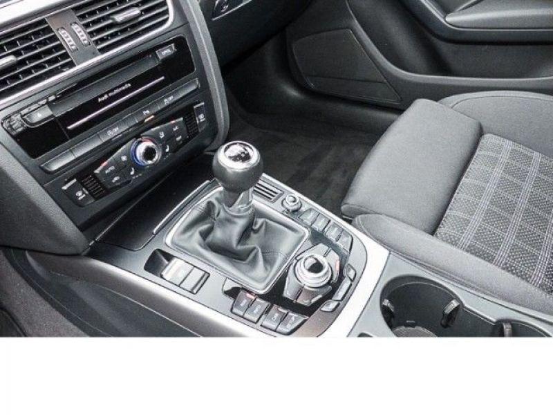 Audi A5 Sportback 2.0 TDI 177 Noir occasion à Beaupuy - photo n°8