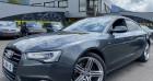 Audi A5 Sportback 2.0 TDI 177CH S LINE MULTITRONIC Gris à VOREPPE 38