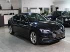 Audi A5 Sportback 2.0 TDI 190 ch Bleu à Beaupuy 31