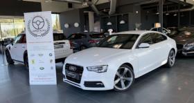 Audi A5 Sportback occasion à LE SOLER