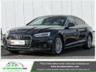 Audi A5 Sportback 2.0 TDI 190 / Quattro Noir à Beaupuy 31