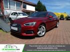 Audi A5 Sportback 2.0 TDI 190 / S-Tronic Rouge à Beaupuy 31