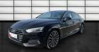 Audi A5 Sportback 2.0 TDI 190ch Design Luxe S tronic 7 Noir à La Rochelle 17