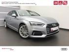 Audi A5 Sportback 2.0 TDI 190ch Design Luxe S tronic 7 Argent à Brest 29