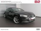 Audi A5 Sportback 2.0 TDI 190ch S line quattro S tronic 7 10cv Noir à Brest 29
