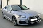 Audi A5 Sportback 2.0 TDI 190CH S LINE QUATTRO S TRONIC 7 10CV Gris à Villenave-d'Ornon 33
