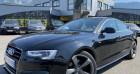 Audi A5 Sportback 2.0 TDI 190CH S LINE QUATTRO S TRONIC 7 Noir à VOREPPE 38
