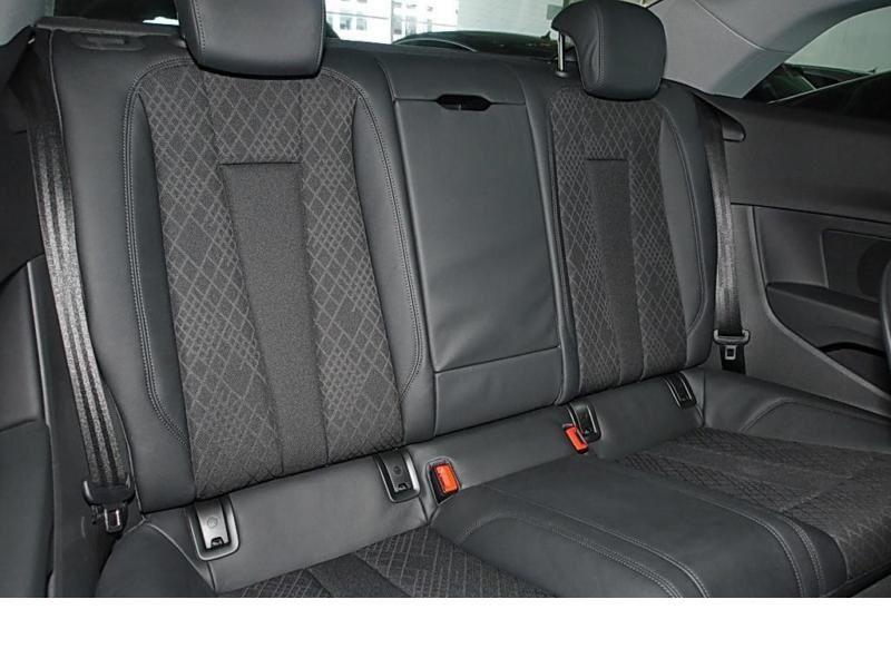 Audi A5 Sportback 2.0 TDI Quattro 190 ch Noir occasion à Beaupuy - photo n°5