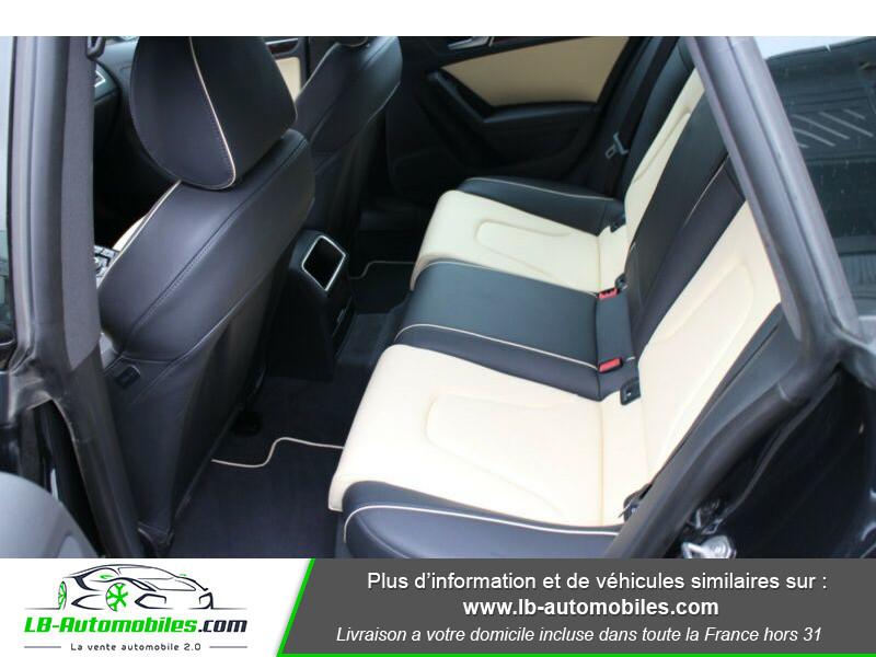 Audi A5 Sportback 2.0 TFSI 180 Noir occasion à Beaupuy - photo n°5