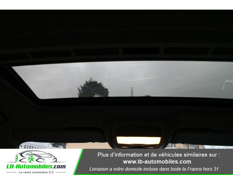 Audi A5 Sportback 2.0 TFSI 180 Noir occasion à Beaupuy - photo n°6