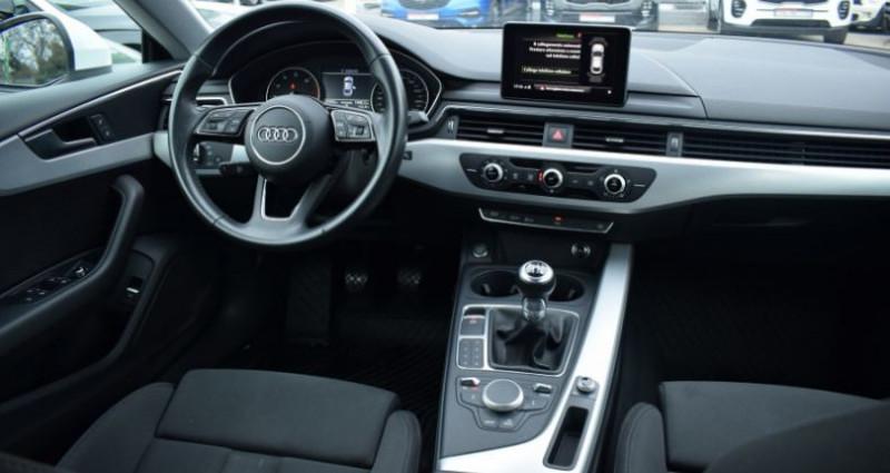 Audi A5 Sportback 2.0 TFSI 190CH BUSINESS LINE ESSENCE Blanc occasion à VENDARGUES - photo n°2