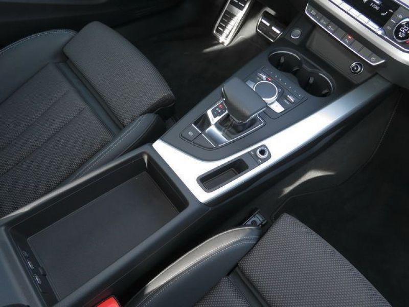 Audi A5 Sportback 2.0 TFSI 252 S Line Rouge occasion à Beaupuy - photo n°7